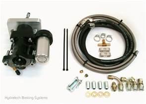 Gm Brake Systems Gearhead Garage Www Gearheadcars Hydroboost Braking