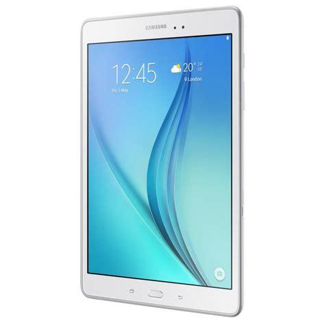 Samsung Galaxy Tab A 7 samsung galaxy tab a 9 7 quot 16gb blanca