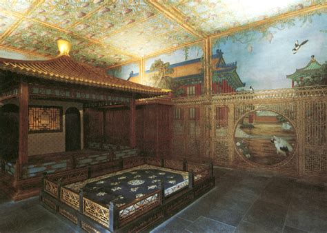 how many rooms are in the forbidden city ymy7002 juanqinzhai