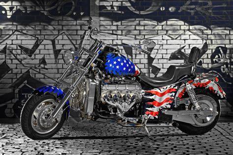Boss Hoss Bike Hd Wallpaper by Boss Hoss Wikiwand