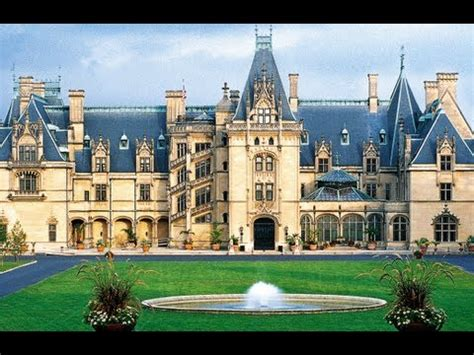 largest home in america biltmore estate