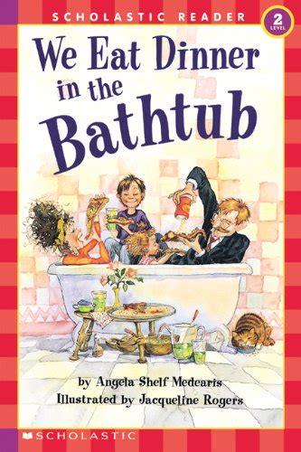 i eat my dinner in the bathtub houston bathtub