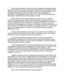 Essay Tagalog Ang Pangarap Ko Sa Buhay by Exle Ng Essay Tagalog Durdgereport886 Web Fc2