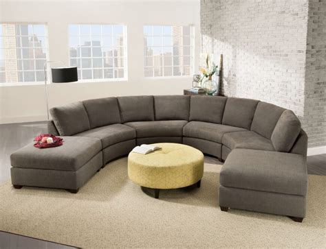 sectional so sectional sofa design amazing small curved sectional sofa
