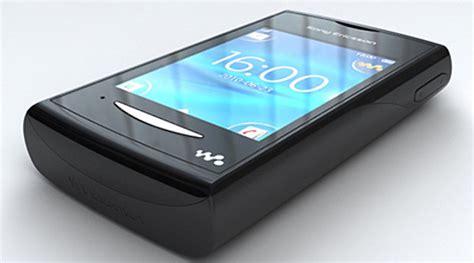 Hp Sony W150i for sony ericsson yendo w150i