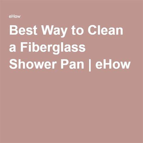clean  plastic shower pan hunker shower pan