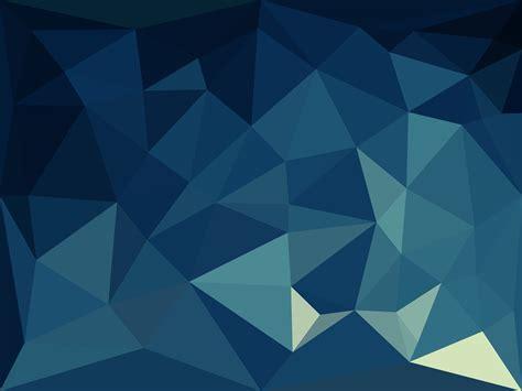 triangle pattern art triangularism lessons tes teach