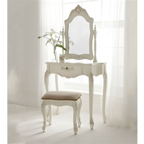 antique shabby chic style dressing table set shabby chic furniture