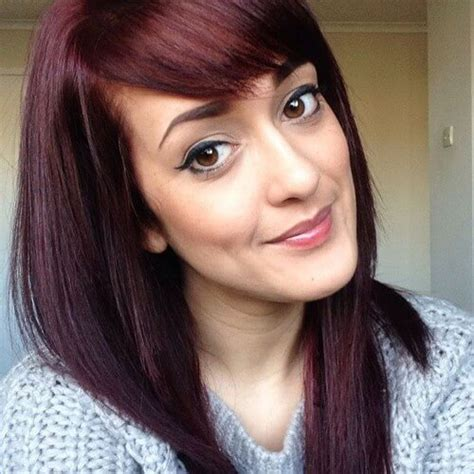 brown with red underneath hair 30 red brown hair ideas perfect for a remarkable style