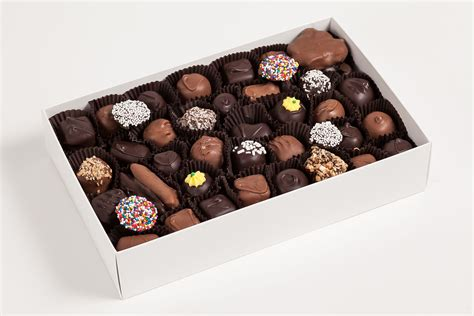 Gift Choco 1 chocolate 2 lb assorted gift box billy s home made