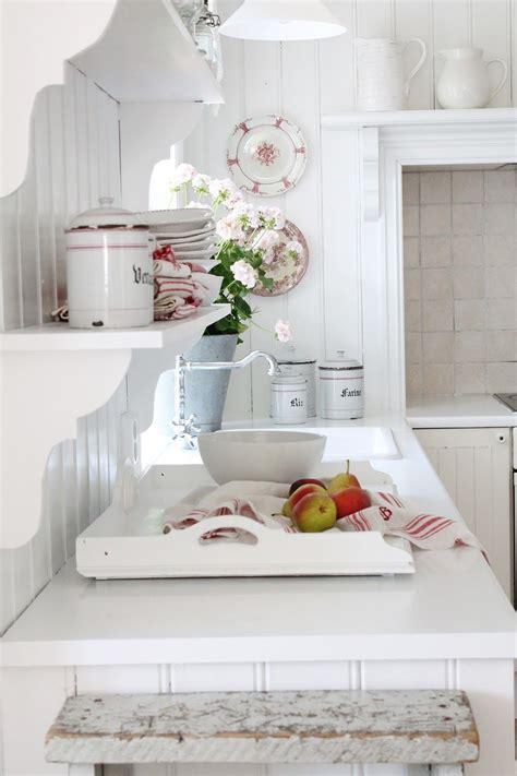vibeke design shabby chic kitchen home decor cottage