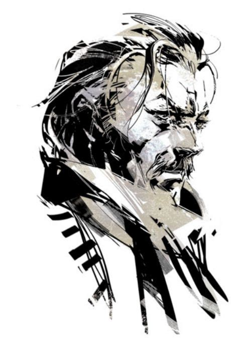 quotes theme mgsv metal gear solid concept art tumblr mvwv0de8ih1s4rr21o2