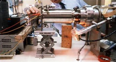 ion fans do they work how do mass spectrometers work explain that stuff