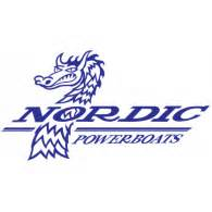 fountain powerboats brands of the world download - Nordic Boats Logo