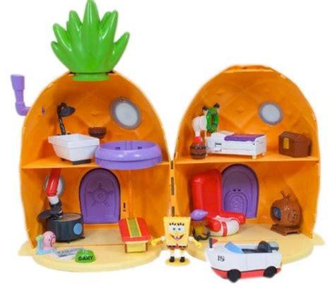 casa spongebob bebes uno d 243 nde comprar la casa de bob esponja patricio