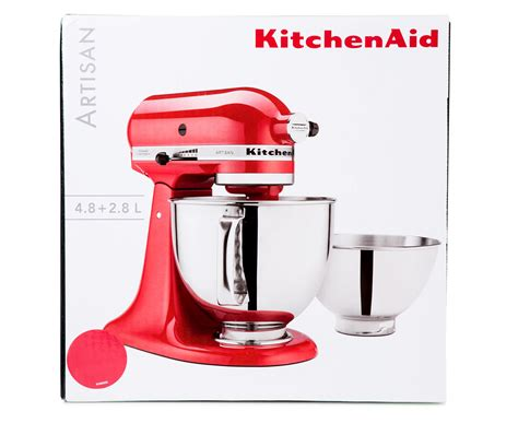 Kitchenaid Mixer Weight by Scoopon Shopping Kitchenaid Ksm160 Artisan Stand Mixer