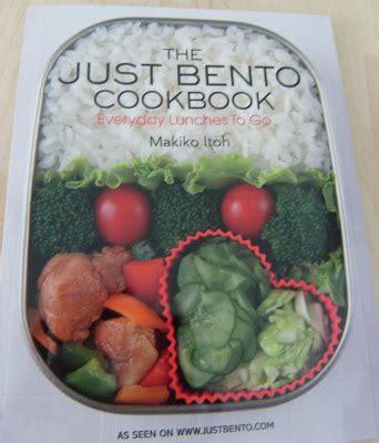 Buku Resep Ibento bento mania the justbento cookbook buku petunjuk bento