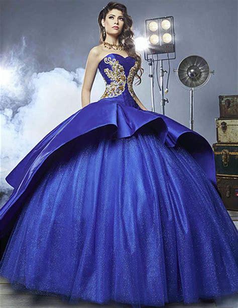 Flowercrown Mawar Klasik Royal Blue royal blue bola gowns beli murah royal blue bola gowns lots from china royal blue bola gowns