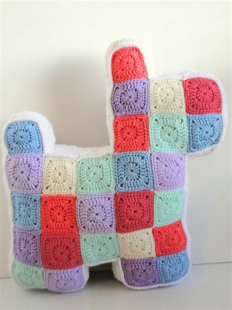 Patchwork Scottie - 17 best images about crochet great on