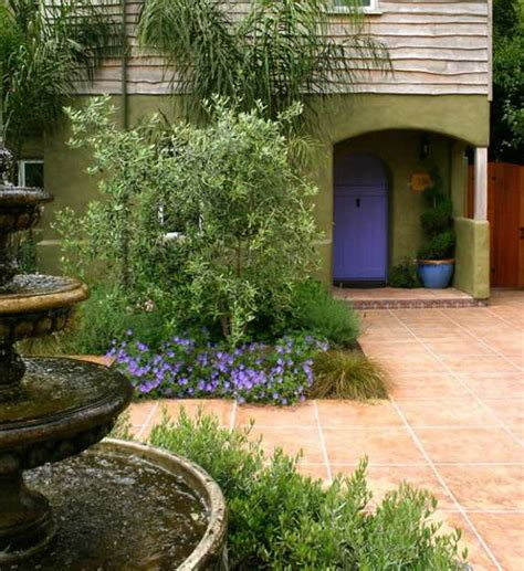Tuscan Inspired Backyards by Beautiful Landscaping Ideas And Backyard Designs In And Italian Styles