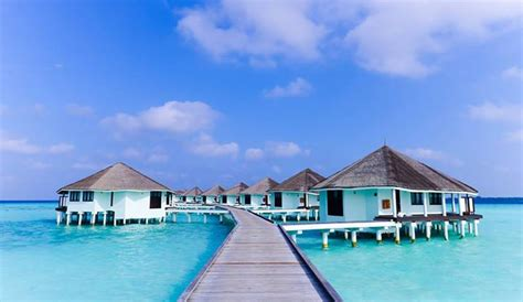 all inclusive resorts with bungalows kihaa maldives resort all inclusive overwater bungalows