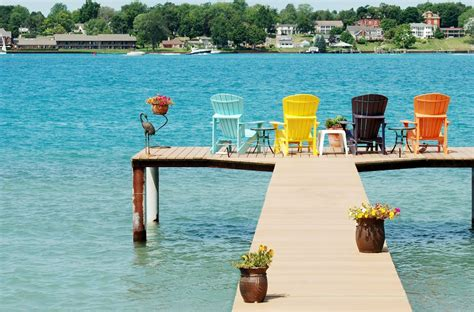 Do It Yourself Country Home Decor New Series Decks Docks And Gazebos At Cottage Life