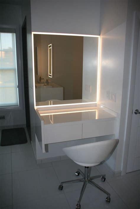 Led Lights Bathroom Mirror - bathroom mirror with led lightning home