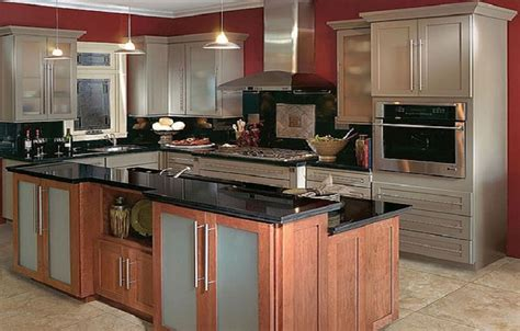 Renovation Ideas For Small Kitchens Kitchen Remodel Ideas With Diy Project Trellischicago