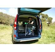 Kangoo Travel Pack La Auto Caravana M&225s Peque&241a  Motores