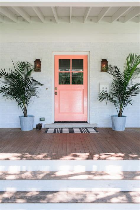 sherwin williams paint store torrance ca 25 best ideas about coral front doors on
