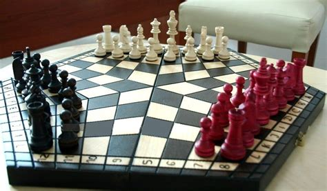 interesting chess sets 30 unique home chess sets