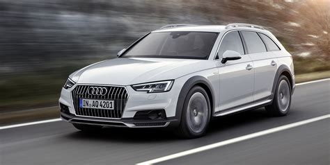 Audi 4 Review by 2016 Audi A4 Allroad Review Caradvice