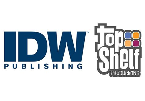 Top Shelf Productions by Idw Publishing Acquires Top Shelf Productions Idw Publishing