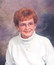 lucille cameron obituary funeral home