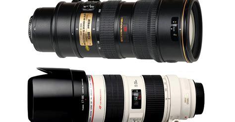 Lensa Canon Yang Bagus Ohgituto Lensa Canon Vs Lensa Nikon