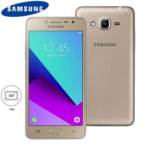 Samsung Smartphone Galaxy J2 Prime smartphone samsung galaxy j2 prime tv dourado 8gb dual chip tela 5 quot tv digital 4g