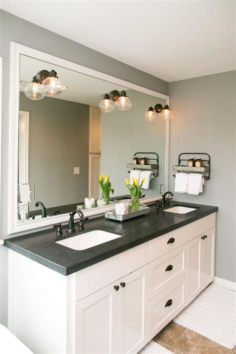 double bathroom sink countertop best 25 granite countertops bathroom ideas on pinterest