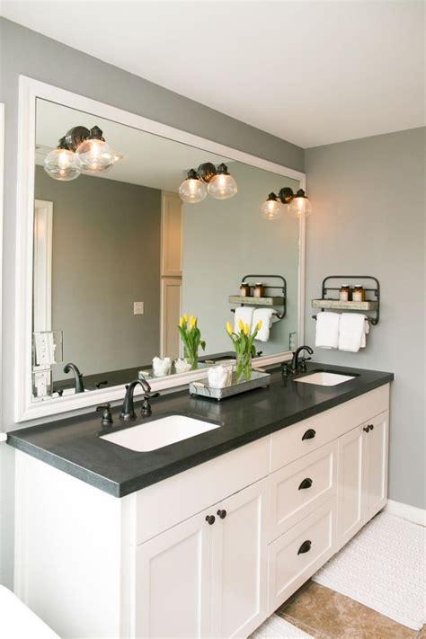 Master Bathroom Vanities Double Sink » Home Design 2017
