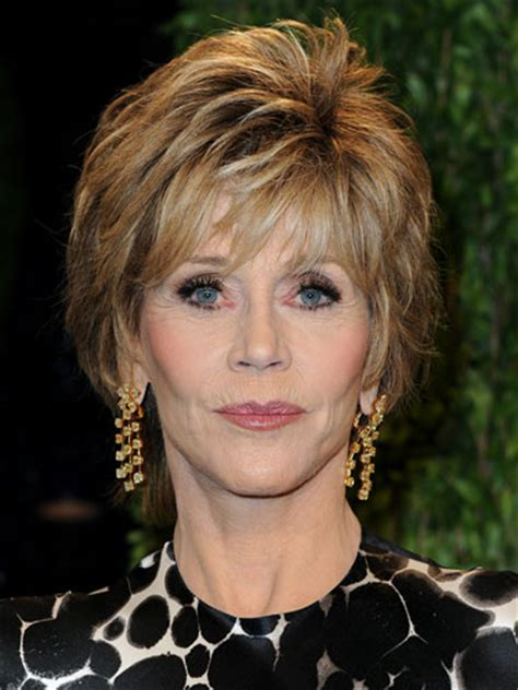 jane fonda haircuts for 2013 for women over 50 short hairstyles jane fonda