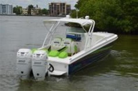 center console boats with cabin for sale power boats ocean hawk boats for sale boats