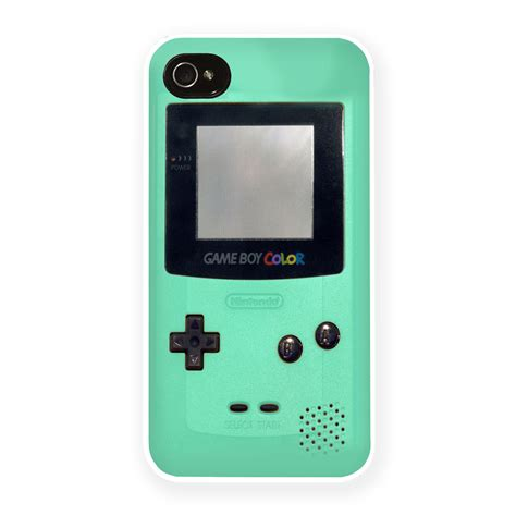 Manchester City Iphone Casing 4 4s 5 5s 5c Casing Hp mint green gameboy iphone iphone 5s iphone 5 iphone 4 iphone 4s iphone 5c