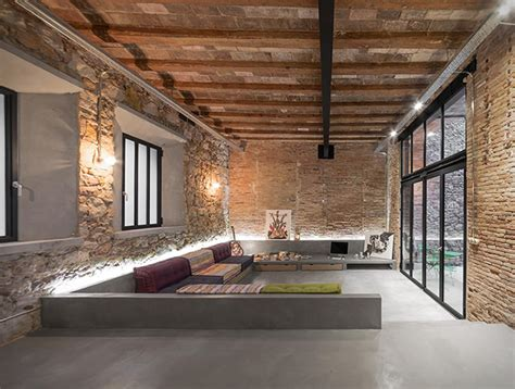 andrey kot golovach tatiana industrial lofts best 25 industrial loft apartment ideas