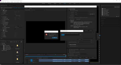 adobe premiere pro keeps crashing windows 7 xavc l vegas pro 13 eehelp com