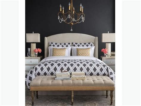 queen size beaudoin giorgio upholstered bed  sleep country west shore langfordcolwood