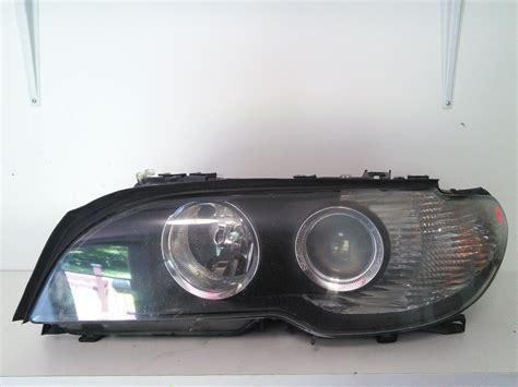 bmw headlights 2004 bmw 325ci xenon headlights
