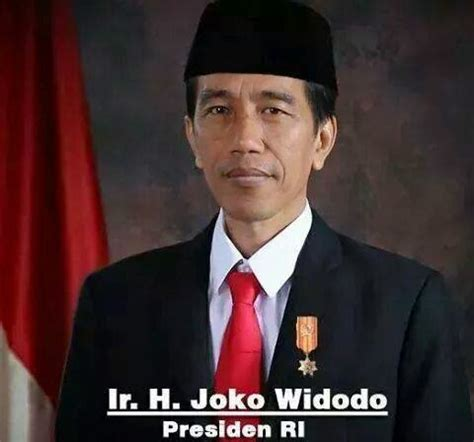 Biodata Joko Widodo Dan Jusuf Kalla | biodata joko widodo dan jusuf kalla cakrawala ideologi