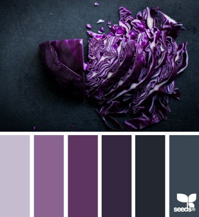 17 best ideas about purple color palettes on