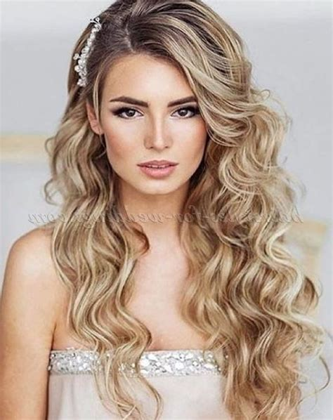 bonding hairstyles for brides 20 best of long hairstyles for brides