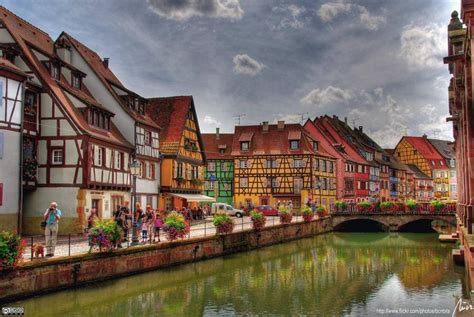 most beautiful small towns 13 of the most beautiful small towns in the world