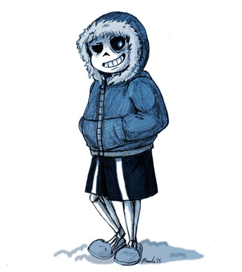 Hoodie Undertale Sans 2 shiirahime on quot sans from undertale with his